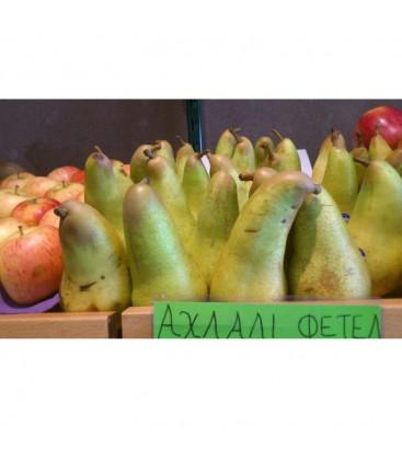 Αχλάδια Abate Fetel Αργεντινής Βιο