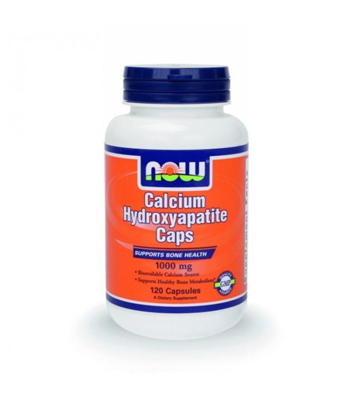 Ασβέστιο Υδροξυαπατίτης 1000 mg - 120 Caps