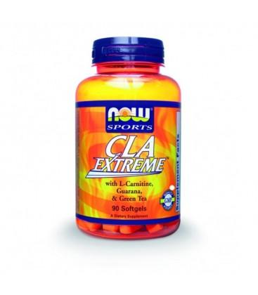 CLA Extreme™ 750 mg - 90 Softgels