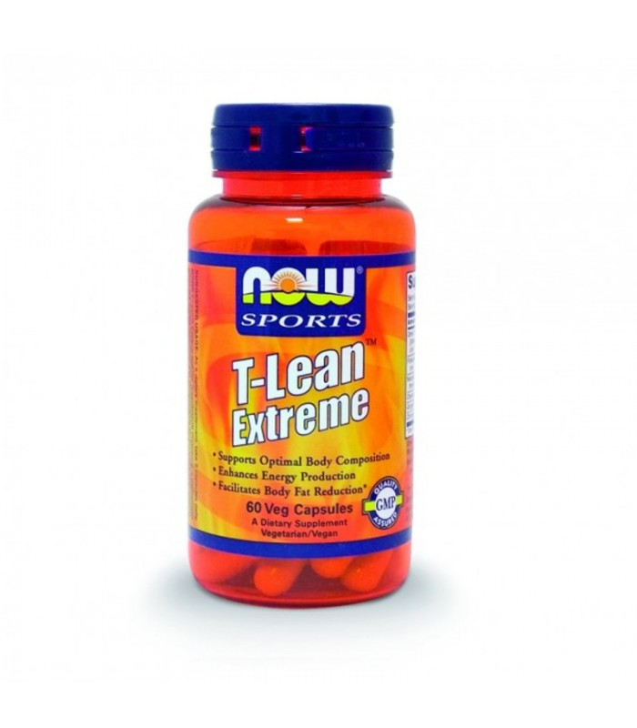 T-LEAN Exreme - 60 Vcaps, Now