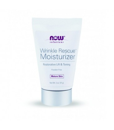 Wrinkle Rescue™ Moisturizer - 2 fl oz (59,1 ml)