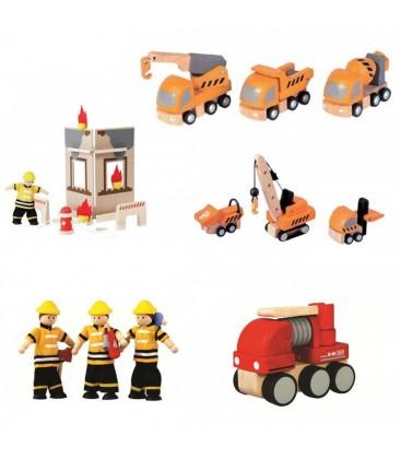 Αξεσουάρ πυροσβεστικής