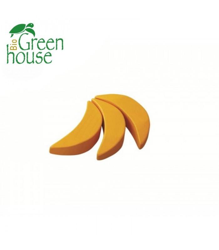 Μπανάνα, Plantoys