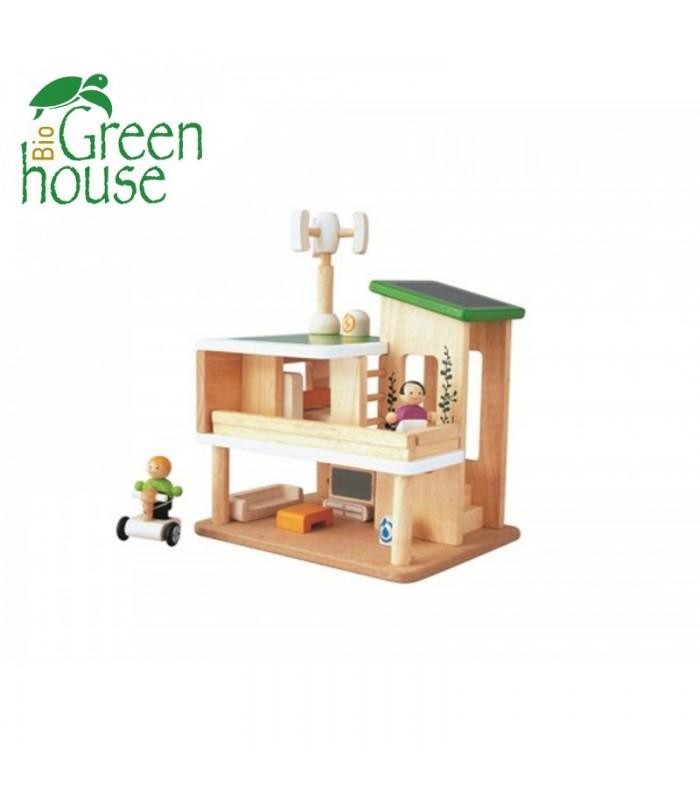 Οικολογικό Σπίτι, Plantoys