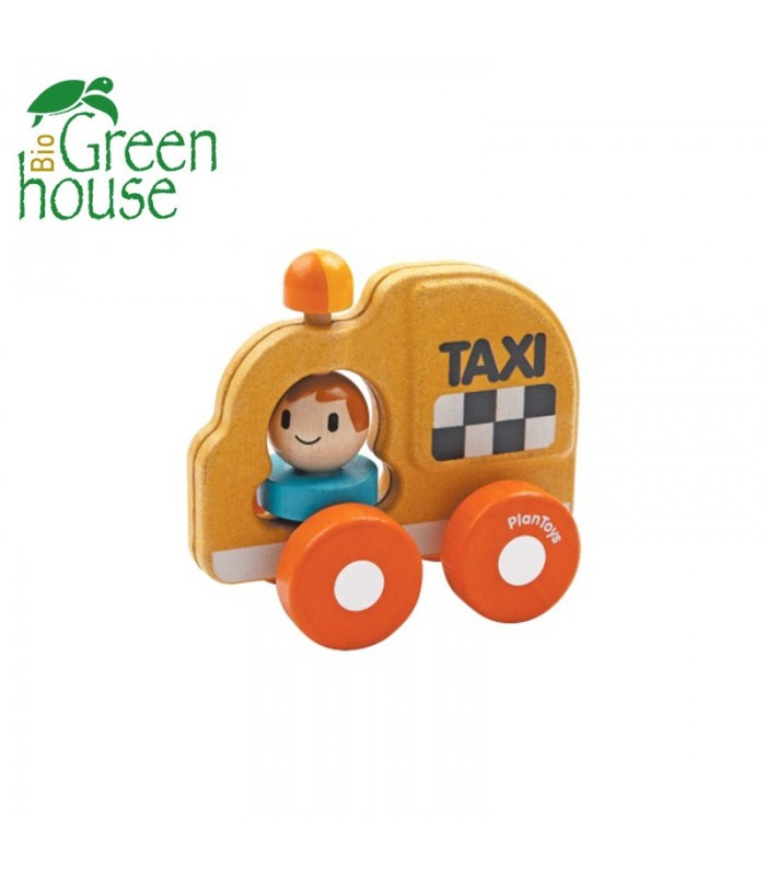 Ταξί, Plantoys