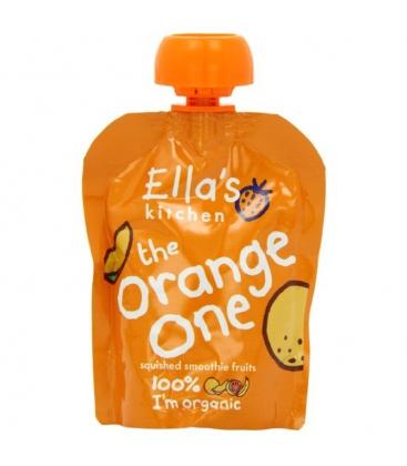 The Orange One 90gr Bio Ella's Kitchen