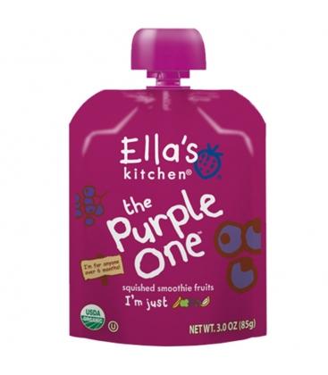 The Purple One 90gr Bio Ella's Kitchen
