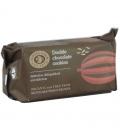 Βιολογικά Μπισκότα Double Chocolate Cookies Bio 180γρ., Doves Farm