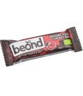 Βιολογική Μπάρα Ωμή με Βύσσινο Bio 35γρ., Beond