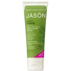 Βιολογική Λοσιόν Σώματος & Χεριών για Πολύ Ξηρό Δέρμα 230ml, Jason