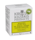 Βιολογικό Ρόφημα με Κρόκο Κοζάνης Μαύρο Τσάι Λεμόνι & Δυόσμο 10 φακελάκια Bio 18γρ., Ελληνικό, Προϊόντα Κρόκου Κοζάνης