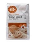 Αλεύρι για Μαύρο Ψωμί Χωρίς Γλουτένη 1 κιλό, Doves Farm
