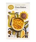 Βιολογικές Νιφάδες Καλαμποκιού Cornflakes 375γρ. Bio, Doves Farm