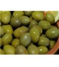 Βιολογικές Ελιές Πράσινες Χαλκιδικής Βιολογικής Καλλιέργειας, Ελληνικές, Olea Tree
