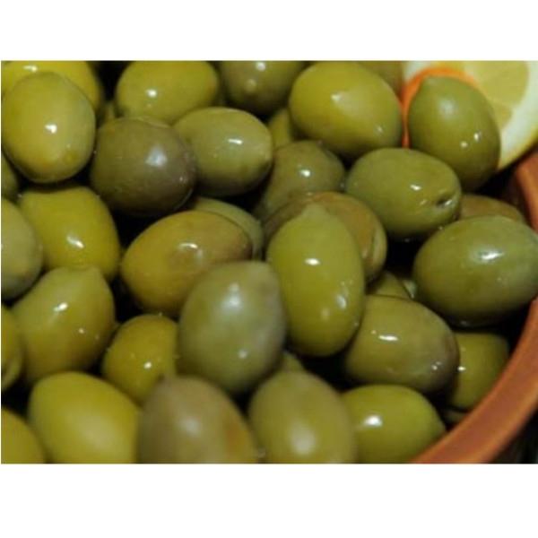 Βιολογικές Ελιές Πράσινες Χαλκιδικής Βιολογικής Καλλιέργειας, Ελληνικές