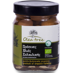 Ελαιόλαδο Εξαιρετικό Παρθένο Βιολογικής Καλλιέργειας 5lt Olea Tree