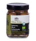 Βιολογικές Ελιές Πράσινες Χαλκιδικής Βιολογικής Καλλιέργειας 360γρ., Ελληνικές, Olea Tree
