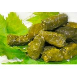 Βιολογικά Ντολμαδάκια Γιαλαντζί Βέροιας Bio, Ελληνικά, Greenhouse