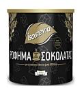 Ρόφημα Σοκολάτας με Στέβια 250gr, Ελληνικό, Isostevia