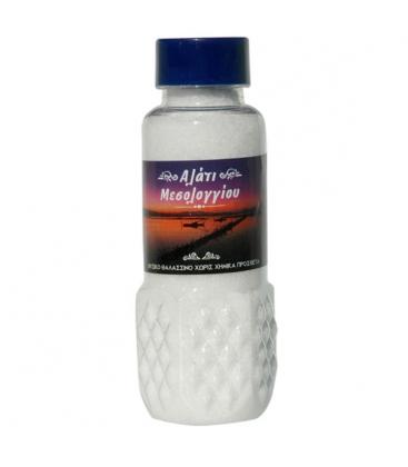 Αλάτι Μεσολογγίου 250γρ Βιοφρέσκο