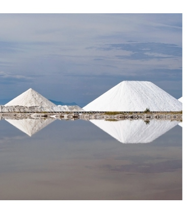 Αλάτι Μεσολογγίου 400γρ Βιοφρέσκο