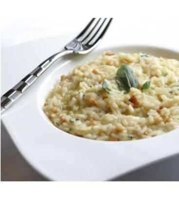 Ρύζι Καρολίνα Λευκό Βιολογικής Γεωργίας 500γρ