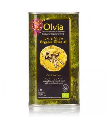 Ελαιόλαδο Εξαιρετικά Παρθένο Βιο 750ml Bio Olvia