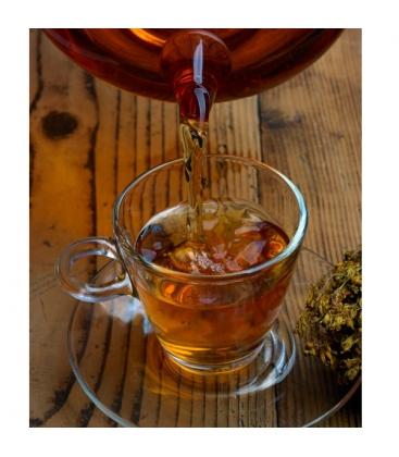 Χαμομήλι Βιολογικό 20γρ Verum Herb