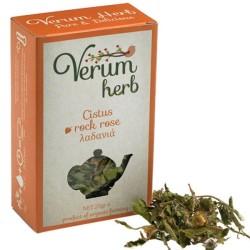 Βιολογική Λαδανιά Βιολογικής Καλλιέργειας 20γρ., Ελληνική, Verum Herb