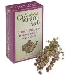 Βιολογική Άγρια Μέντα ή Φλισκούνι Βιολογικής Καλλιέργειας 20γρ., Ελληνική, Verum Herb