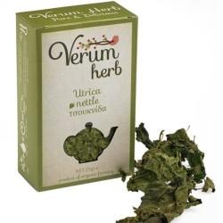 Βιολογική Τσουκνίδα Βιολογικής Καλλιέργειας 20γρ., Ελληνική, Verum Herb