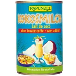 Βιολογικό Γάλα Καρύδας Bio 400ml, Rapunzel