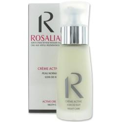 Κρέμα Νύχτας Active 50ml Rosalia