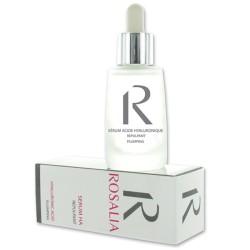 Βιολογικό Serum HA Καθαρό Υαλουρονικό Οξύ 30ml, Rosalia