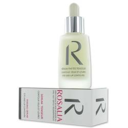 Βιολογικό Serum Tenseur για Μάτια & Χείλη 30ml, Rosalia