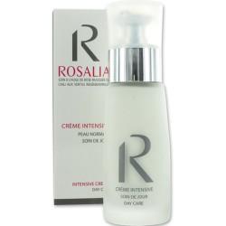 Βιολογική Κρέμα Ενυδατική & Αναπλαστική Intensive 50ml, Rosalia