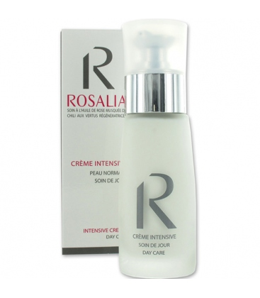 Κρέμα Ενυδατική & Αναπλαστική Intensive 50ml Rosalia