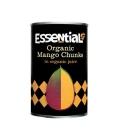 Βιολογικό Mάγκο Kομμάτια σε Φυσικό Χυμό Bio 400γρ., Essential