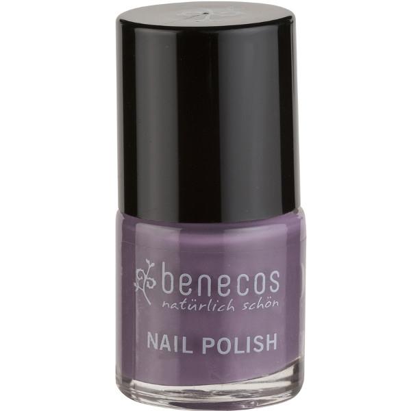 Βερνίκι Νυχιών French Lavender 9ml Benecos