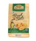 Βιολογικά Παξιμαδάκια Bake Break με Γεύση Φέτα & Ρίγανη Bio 80γρ., Ελληνικά, Βιοφρέσκο