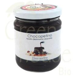 Βιολογικό Επάλλειμα Chocopetino Bio 200γρ., Ελληνικό, Bio Σέρρες