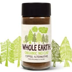 Βιολογικό No Cafe Organic - Εναλλακτικό του Καφέ 100γρ., Whole Earth
