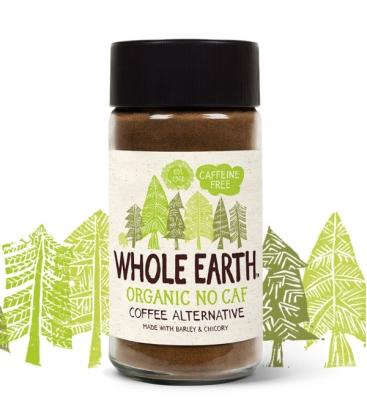 No Cafe Organic - Εναλλακτικό του Καφέ 125gr