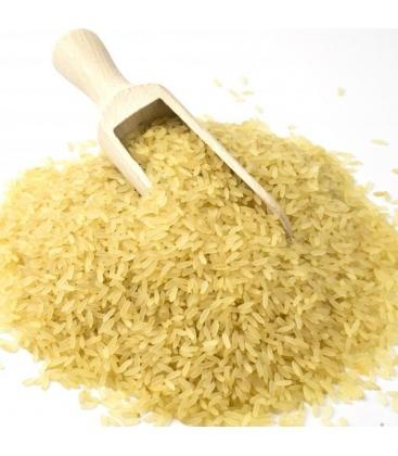Ρύζι Κίτρινο Βιολογικής Γεωργίας 500γρ Μεσολογγίου Γεύσεις