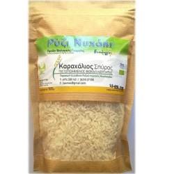 Βιολογικό Ρύζι Νυχάκι Βιολογικής Γεωργίας 500γρ., Ελληνικό, Μεσολογγίου Γεύσεις