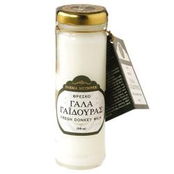 Γάλα Γαϊδούρας Φρέσκο 100ml, Ελληνικό, Φάρμα Μετσόβου