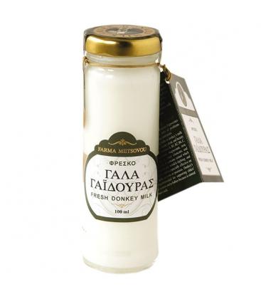 Γάλα Γαιδούρας Φρέσκο 100ml Φάρμα Μετσόβου