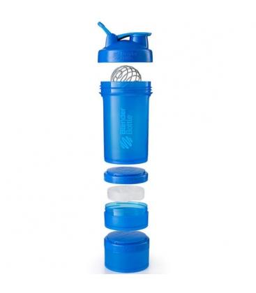 Σέικερ Prostak Light Blue 650ml Blenderbottle