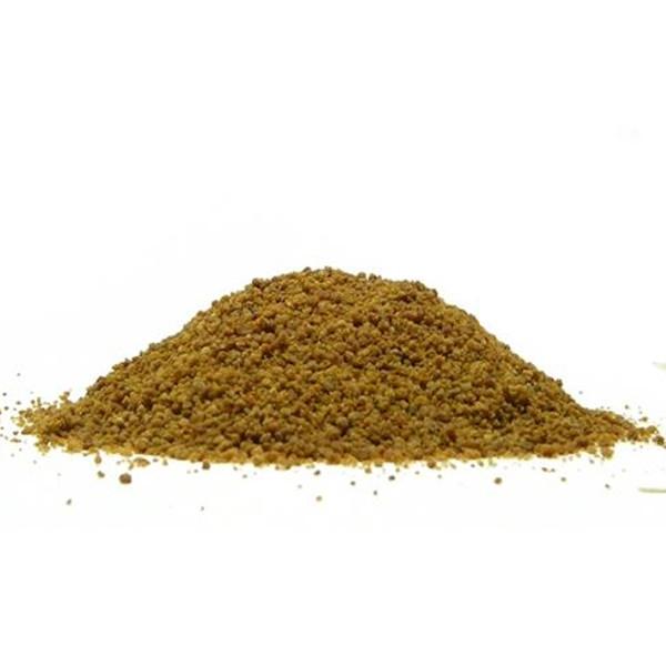 Ζάχαρη Καρύδας, Βιοαγρός