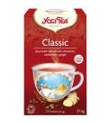 Βιολογικό Τσάι Classic 17 φακελάκια 37.4γρ. Bio, Yogi Tea